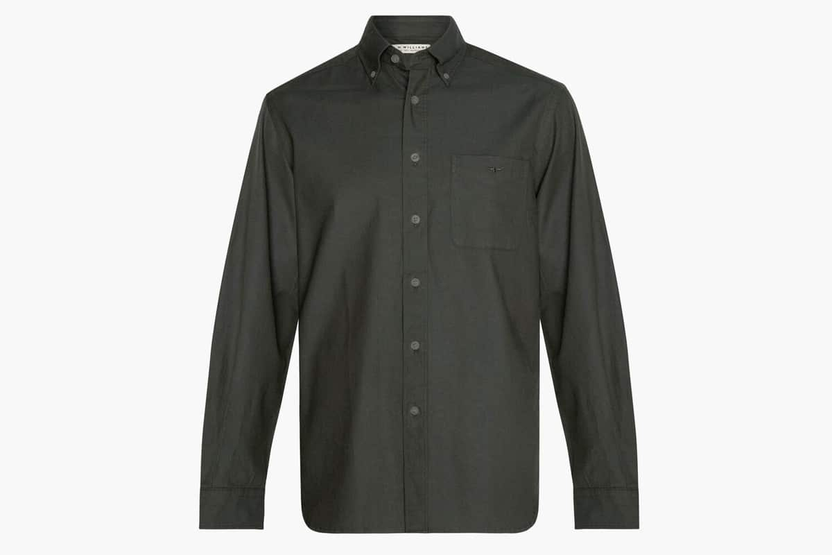 Collins Button-Down-Shirt
