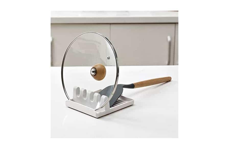 Küchenbank für Löffel