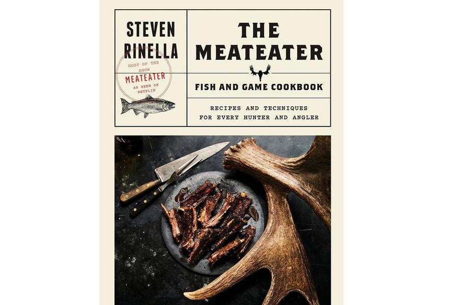 Das MeatEater Fisch- und Wildkochbuch: Rezepte und Techniken für jeden Jäger und Angler