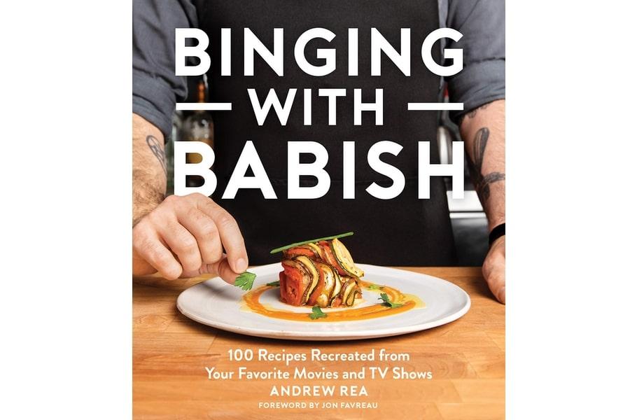 Mit Babish binging