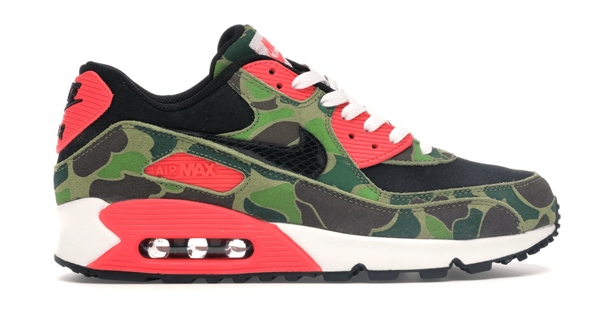 Atmos duck hunter best air max of all time