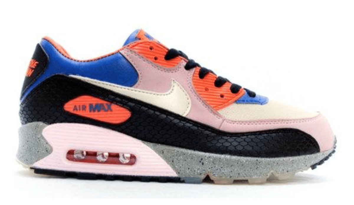 Mowabb best air max of all time