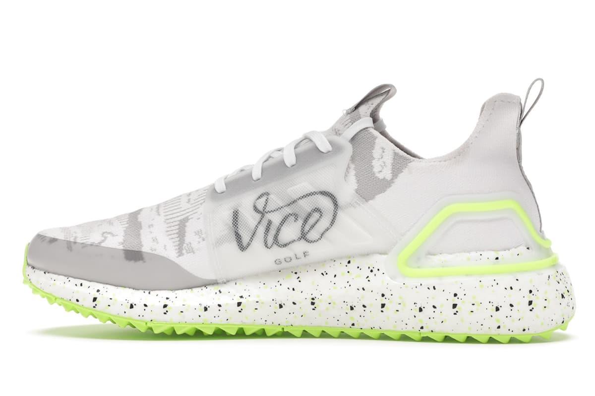 Vice x adidas Golfschuh 6
