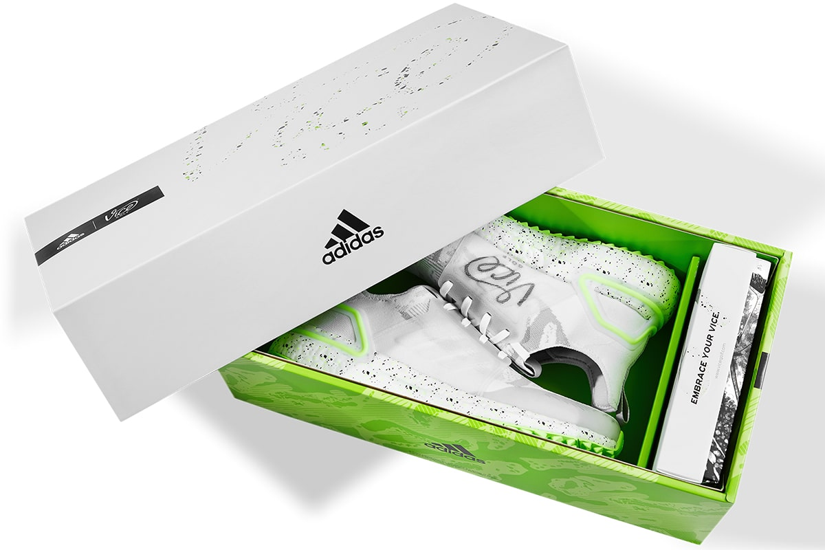 Vice x adidas Golfschuh 15