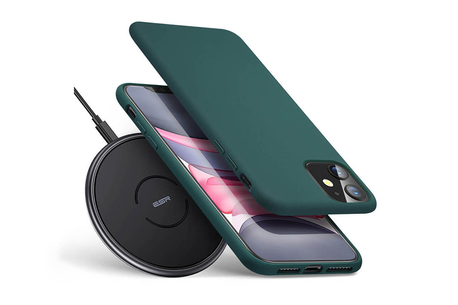 Best Wireless Chargers for iPhone and Android ESR Ultra-slim