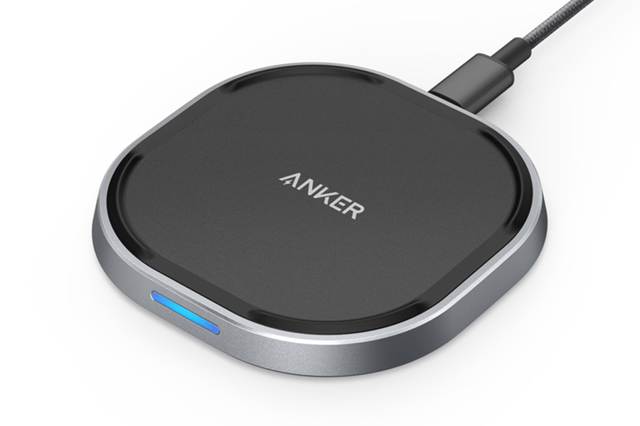 Best Wireless Chargers for iPhone and Android nker PowerWave 15 Charger