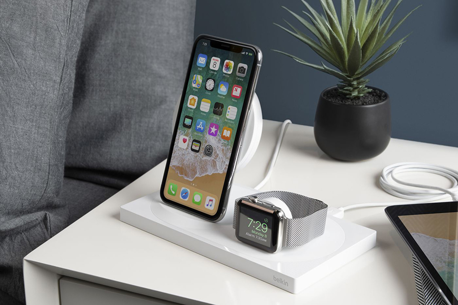 17 Best Wireless Chargers for iPhone and Android