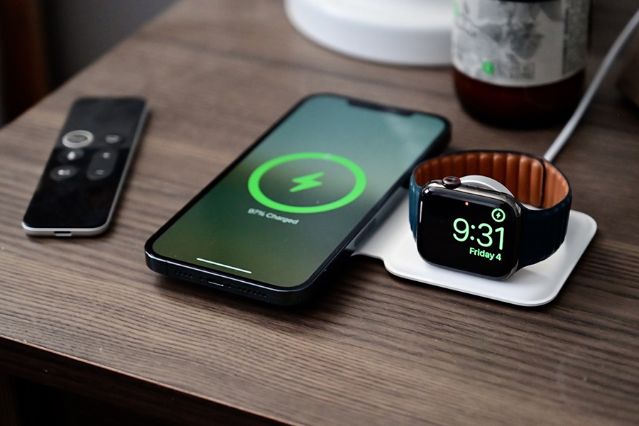 Best Wireless Chargers for iPhone and Android Apple MagSafe Duo
