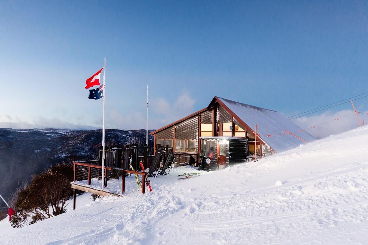 Thredbo Skisaison 2021 f