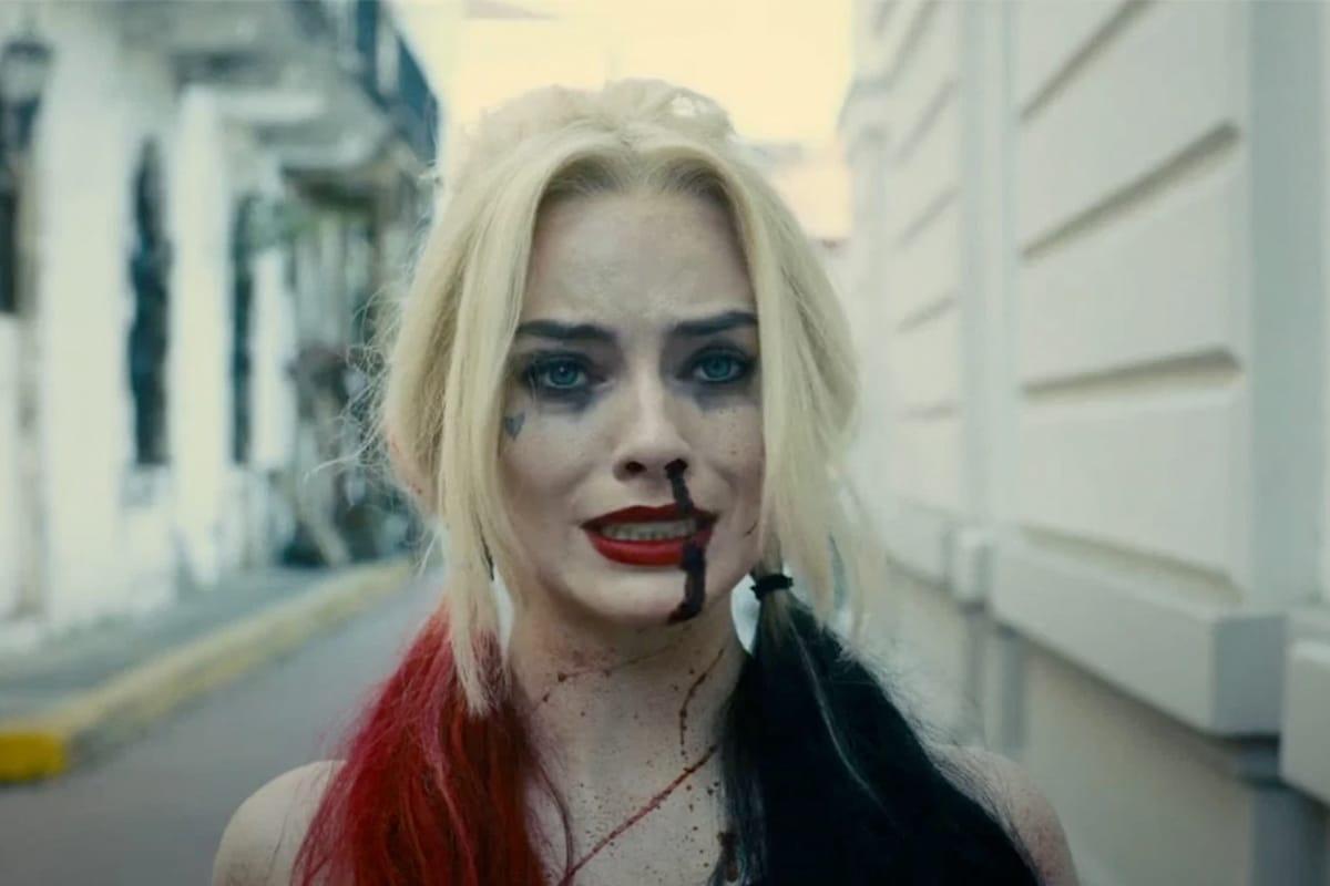 Der Selbstmordkommando-Trailer 1