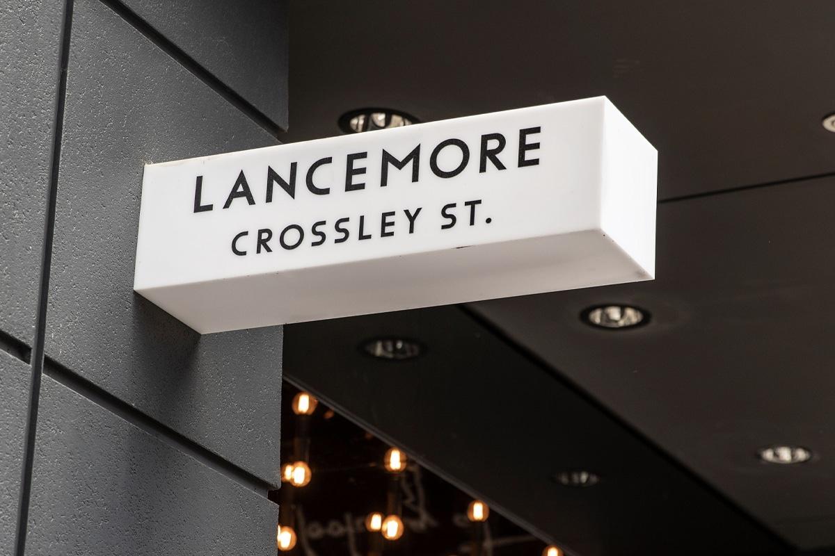 Lancemore Crossley St 6