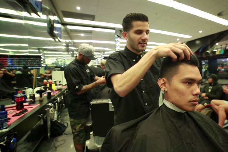 culture kings Best Barbers in Sydney