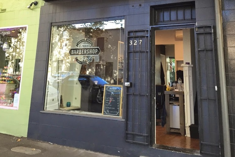 razorhurst barber shop Best Barbers in Sydney