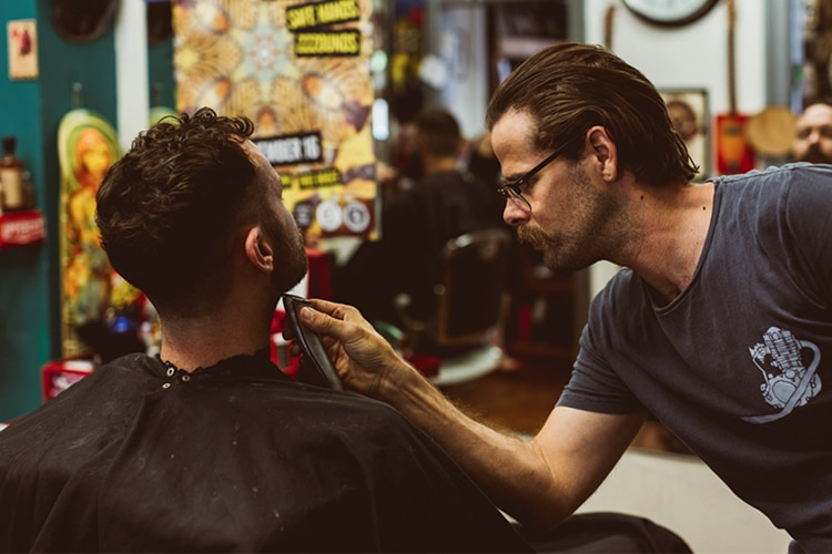 hair by tommy j best barbers in sydney