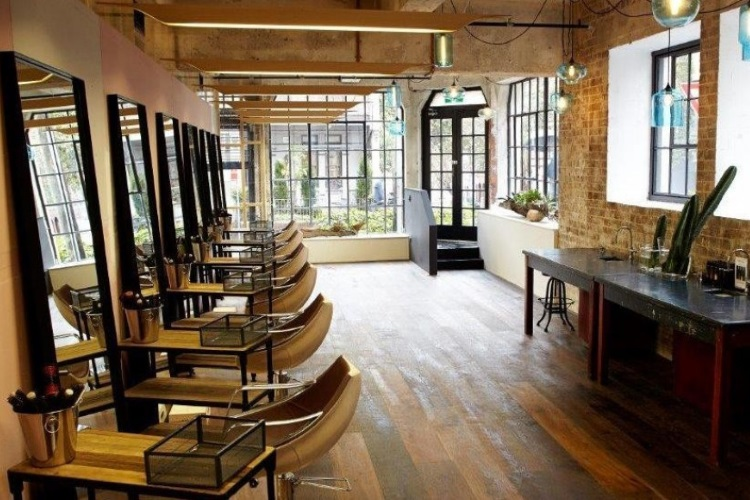 raw by anthony nader barber shop