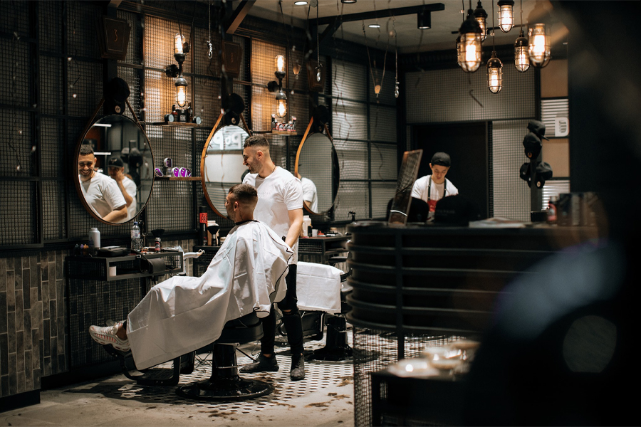 dapper and boss best barbers in sydney