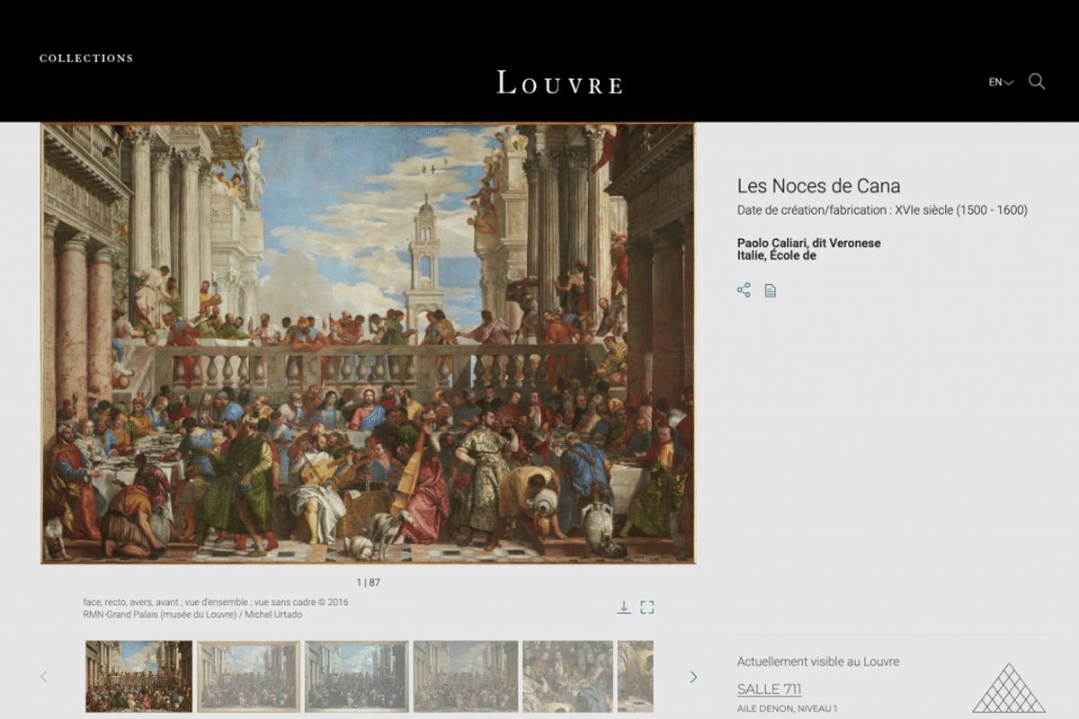 Die Lamellen-Sammlungsdatenbank