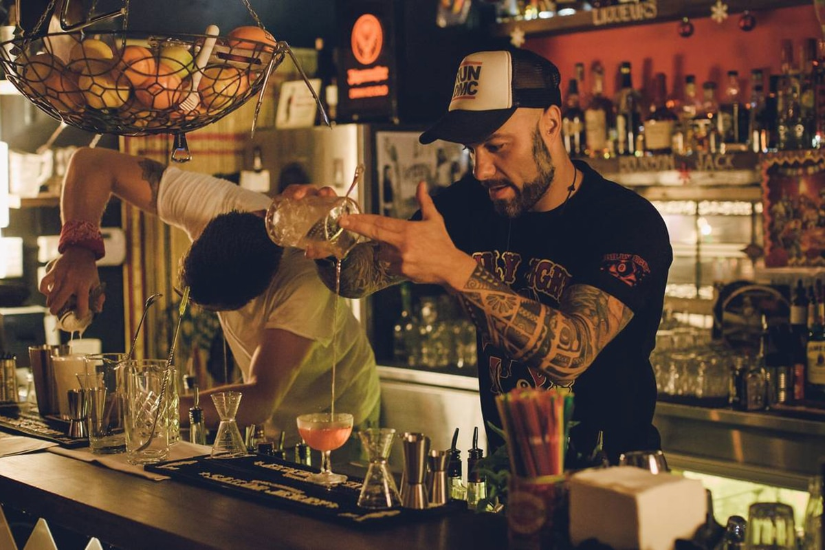 Best Surry Hills Bars to Whet Your Whistle Vasco