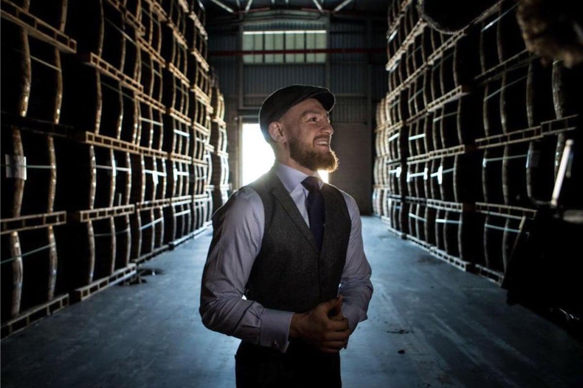 4 Conor McGregor verkauft den richtigen Whisky Nr. 12