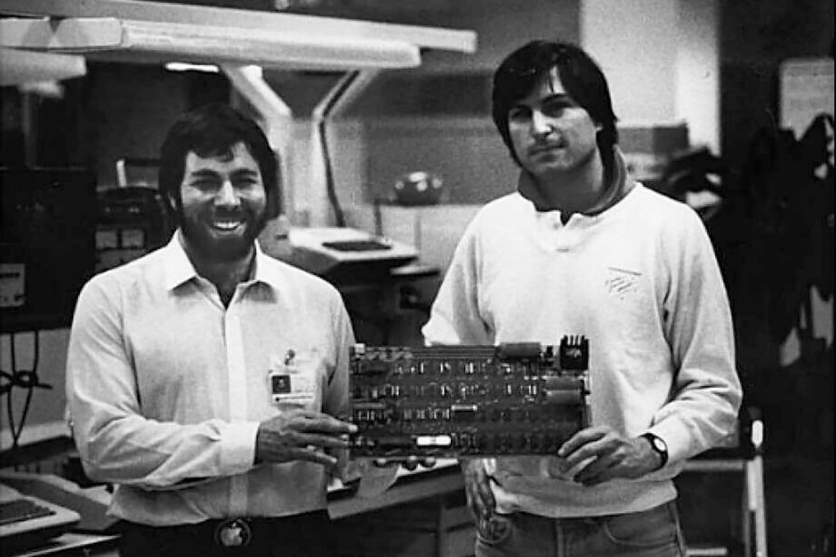 Original Apple Computer für 1,5 Millionen US-Dollar