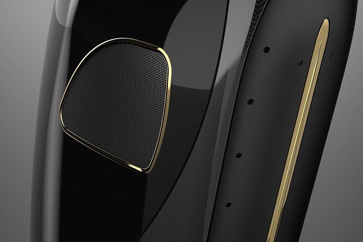 Tidal Audio x Bugatti 8