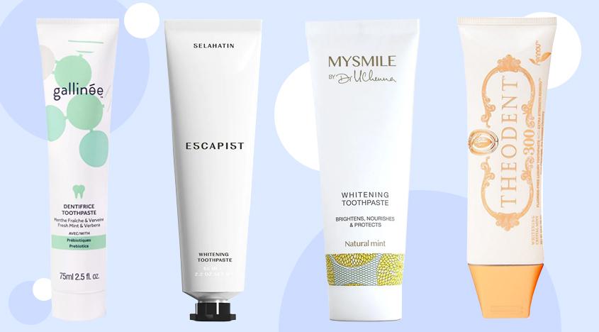 Sollten wir so viel für Zahnpasta ausgeben wie für Hautpflege?