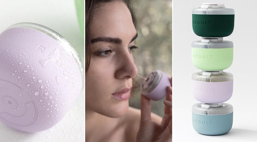 Eile!  Holen Sie sich ein kostenloses Réduit Uni-Haut- und Haarpflege-Tool