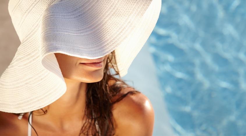 Ihre Sonnenbrand-Bewältigungsstrategie